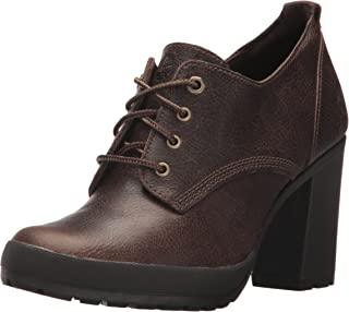 Timberland Womens Camdale Oxford Camdale Oxford Brown Size: