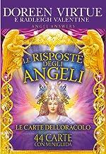 Permalink to Le risposte degli angeli. 44 Carte. Con libro PDF