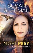 Night Prey: (Nighthawk Security Book 6)