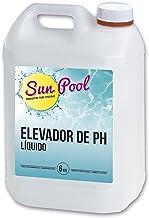 Sun Pool SU5606 - Elevador ph liquido para Piscinas, 6 kg