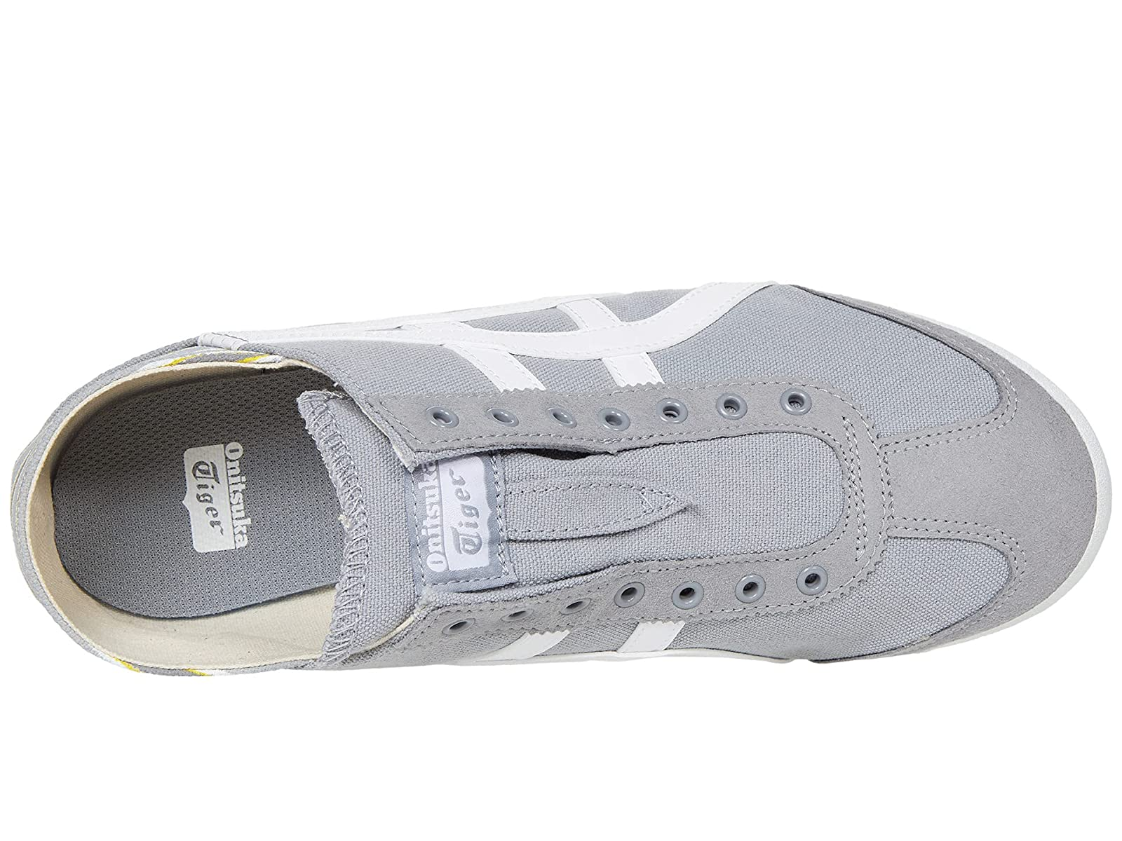 miniature 9 - Adulte Unisexe Baskets & Athlétique Chaussures Onitsuka Tiger Mexico 66 Paraty