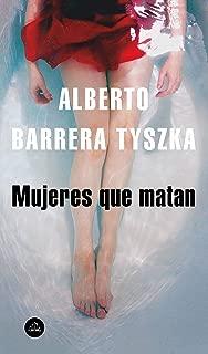 Mujeres que matan / Women Who Kill (Spanish Edition)