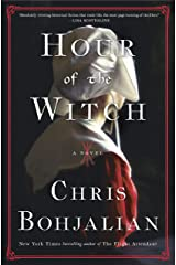 Hour of the Witch Hardcover