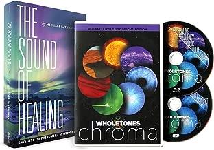 Wholetones: Chroma - Book and DVD Set