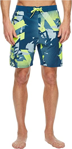 "Nike Breaker 7"" Volley Shorts"