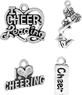 Best love to cheer necklace Reviews