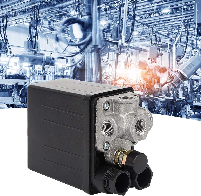 Air Valve AC220V discount Some reservation Pressure Electri Regulator for Compressor