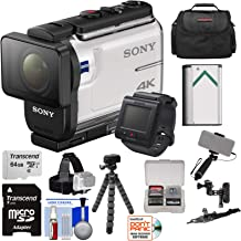 Best sony action camera bundle Reviews