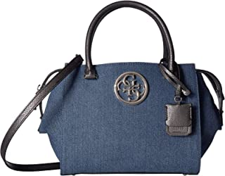 Best denim crossbody handbags Reviews