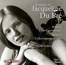 Tribute To Jacqueline Du Pre
