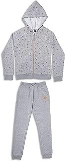 Girls 2PC Hoodie and Jogger Sweatpant Set