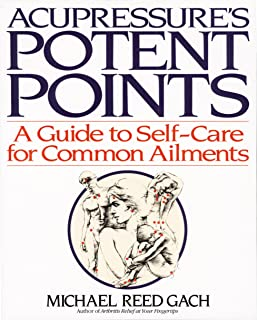 Acupressure`s Potent Points: A Guide to Self-Care for Common Ailments