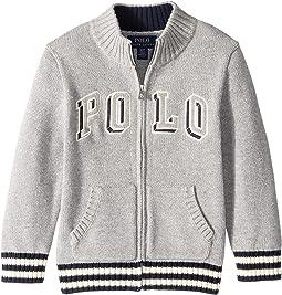 a081053b6 Girls Polo Ralph Lauren Kids Sweaters