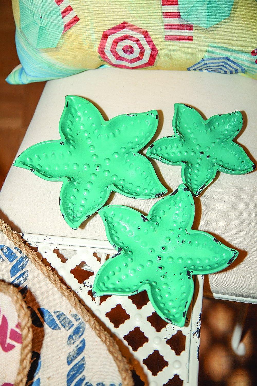 Cast Iron Starfish Dish S 3