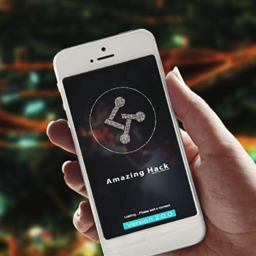 Hacking Simulator