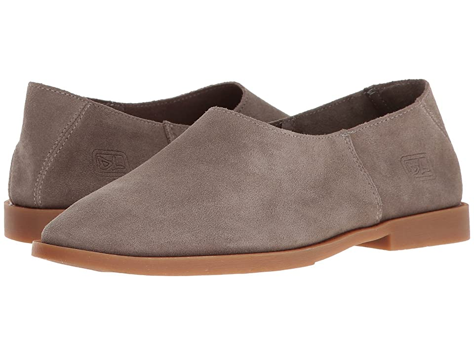 Dirty Laundry Kicked Out Split (Grey) Women