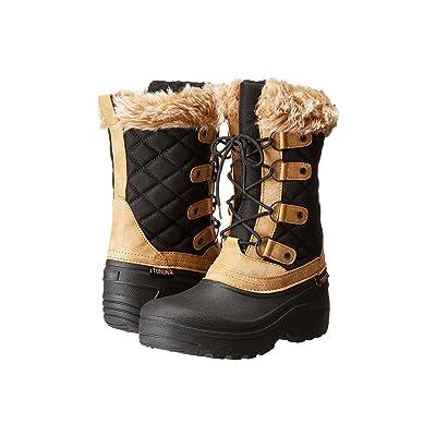 Tundra Boots Augusta (Tan) Women