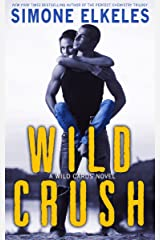 Wild Crush (Wild Cards) Kindle Edition