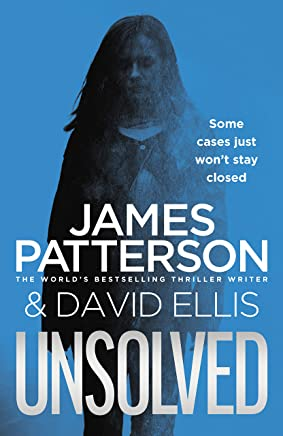 Unsolved (Invisible Series Book 2)