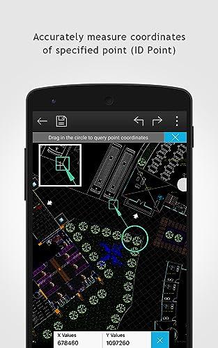 『DWG FastView-CAD図面を設計・閲覧するツール』の3枚目の画像