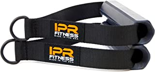 """IPR Fitness Hex Handle Patent Pending"""" 100% Made in The..."""