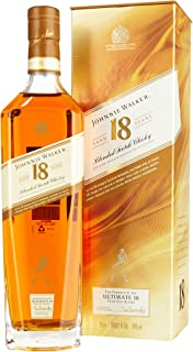 Johnnie Walker Ultimate 18 Years  GB Whisky 1 x 1000 ml