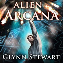 Alien Arcana: 4 (Starship's Mage)