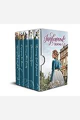 Inglewood: Books 1-5 Kindle Edition