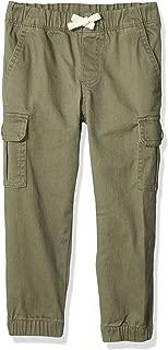 boys cargo pants husky