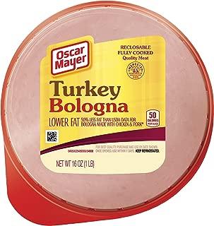 Oscar Mayer Turkey Bologna (16 oz Package)