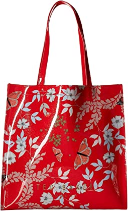 Ted Baker - Kyoto Gardens Large Icon Bag