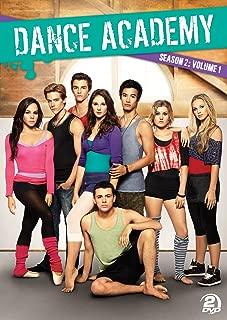 Dance Academy: Season 2, Volume 1