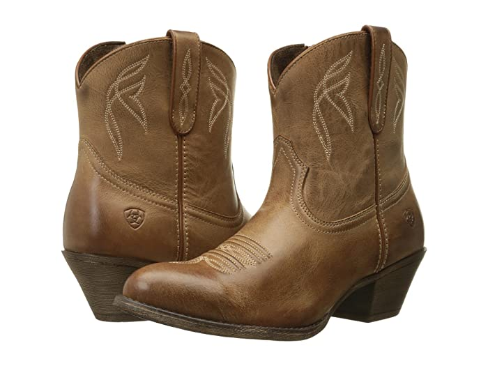 fee59f218887 Ariat Darlin at Zappos.com