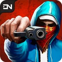 Downtown Mafia - Gang Wars RPG