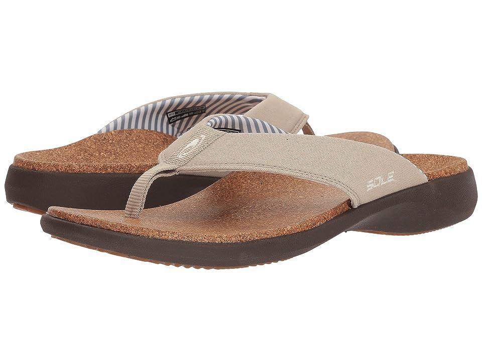 SOLE Casual Flips (Wax) Men