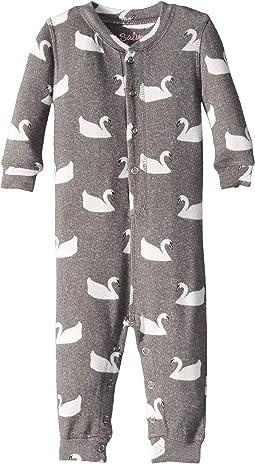 Swans Romper (Infant)