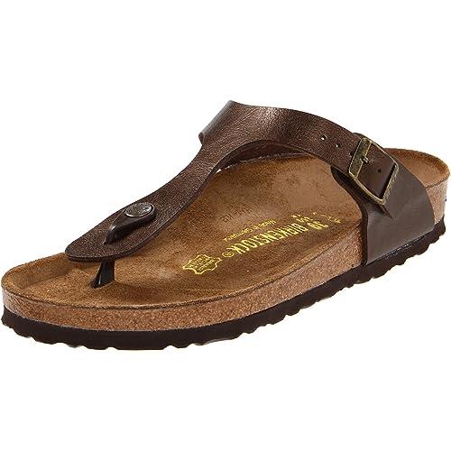 8a6f1b7a2b08 Birkenstock Women s Gizeh Thong Sandal