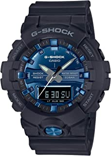 Casio GA810MMB-1A2 G-Shock Men's Watch Black 48.6mm Resin