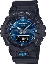 Casio GA810MMB-1A2 G-Shock Men's Watch Black 48.6mm Resin