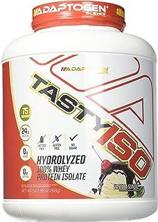 Tasty Iso 5lbs - Adaptogen