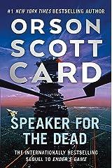 Speaker for the Dead (Ender Quintet Book 2) Kindle Edition