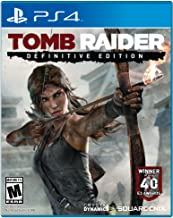 Best Tomb Raider: Definitive Edition - PlayStation 4 Review