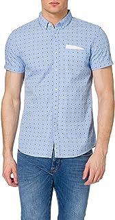 TOM TAILOR Denim Basic Camisa para Hombre