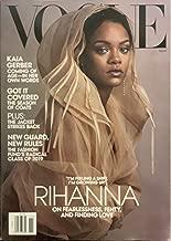 Vogue Magazine (November, 2019) Rihanna Cover