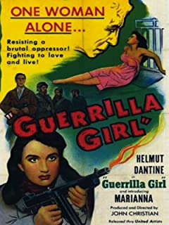 Best guerrilla girl 1953 Reviews