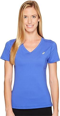 ASICS - ASX Dry Short Sleeve Shirt