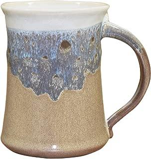 Clay in Motion Handmade Ceramic Large Mug 20oz - Desert Sand