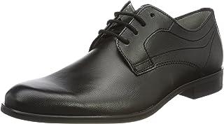 FRETZ men Oskar, Zapatos de Cordones Derby Hombre