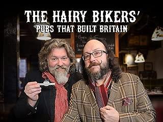 The Hairy Biker's Pubs That Built Britain- Series 1
