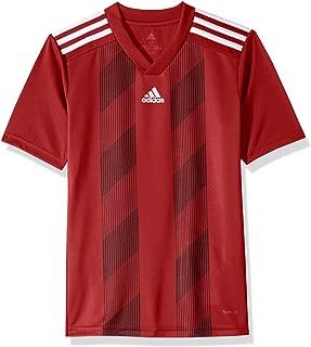 Boys' Striped19 Youth Soccer Jersey
